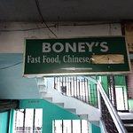 Photo de Boney's Snack Bar