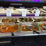 Asia Restaurant Lin Foto