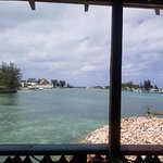 Goldie's Conch House Nassau Bahamas