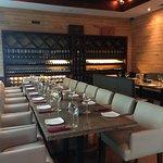 Foto de Restaurante Saga