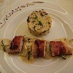 Geht hier essen!! Wahnsinnig nett, freundlich und unfassbar lecker!!!! Ein Muss wenn in Oradea!