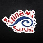 Tsunami Sushi.