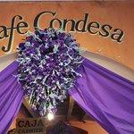 Foto de Cafe Condesa
