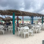 Bild från Xpu-ha Beach