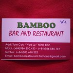 Photo of Bamboo Bar and Restaurant