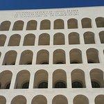 Bilde fra Palazzo della Civilta Italiana
