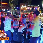 Make the most of your vacations with Cabo Madness!