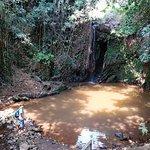 Apsarkonda Waterfalls