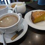 Foto van Blend Tea & Coffee Merchants
