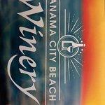 Panama City Beach Winery, Panama City Beach, FLA