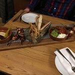 The Grazing Board Sharing Platter