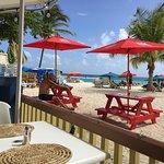 Johnny Cool Jazz & Blues Beach Bar Foto