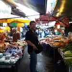 ภาพถ่ายของ ตลาดนนทบุรี