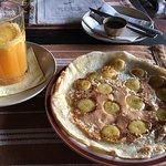 Bilde fra Fewa Lake Restaurant and Bar