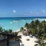 Ixchel Beach Hotel Picture