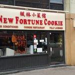 Foto de New Fortune Cookie