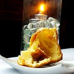 Light and fluffy popover