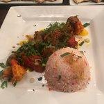 Mumbai special mix dish