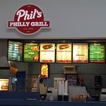Photo of Phils Philly Grill