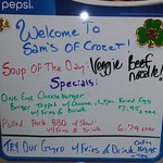 Sam's Hot Dog Stand Of Crozet & Trey's Cafe Foto