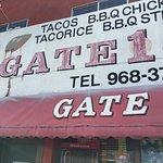 Gate 1 Picture