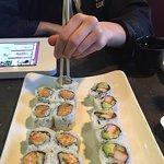 Foto di Sapporo Japanese Restaurant