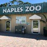 Naples Zoo at Caribbean Gardens Foto