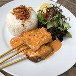 Food at Wharepukeの写真