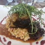 Foto de Restaurant De Viña Indómita