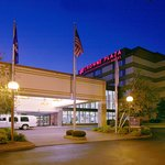 Crowne Plaza Hotel Madison