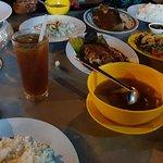 Foto Ikan Bakar Parameswara Restaurant- Umbai Melaka