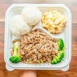 Ono Hawaiian BBQ Kalua Pork