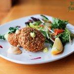Photo de Fiddle River Restaurant