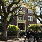 Charleston Footprints Walking Tours Photo