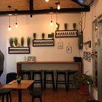 Photo of Manuel Antonio Falafel Bar