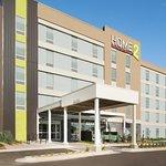Home2 Suites by Hilton Roseville Minneapolis