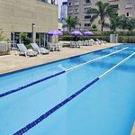 Hotel Mercure Vila Olímpia