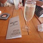 Foto di Opera Kitchen