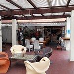 Billede af The Cafe