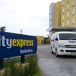 City Express Mazatlan