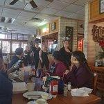Foto van Annie's Cafe