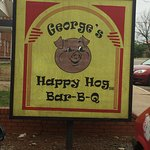 George's Happy Hog Bar-B-Q照片
