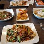 Foto di Thai House Express 2