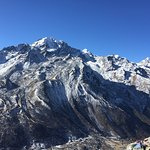 Pictures from Langtang reasom Nepal