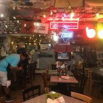 Amazing supper at Royers Cafe, Round Top!
