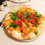 Pizza Béllissima