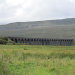 Photo of Ribblehead Viaduct