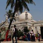 Foto di Haji Ali Mosque