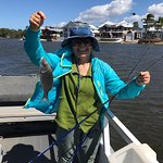 Photo of Noosa Fishing and Crab Adventures