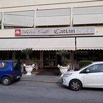 Antico Caffe Cattan Foto